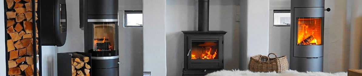West Country Stoves Showroom