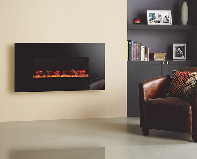 West Country Stoves Electric Stoves