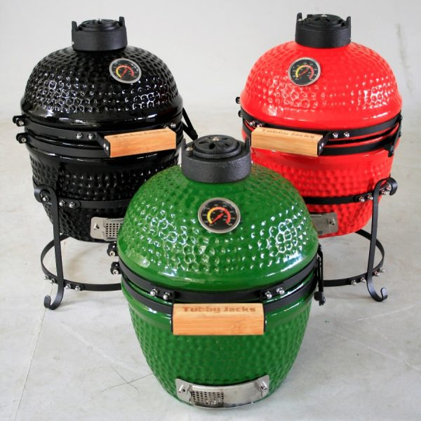 Tubby Jacks Outdoor Cooker
