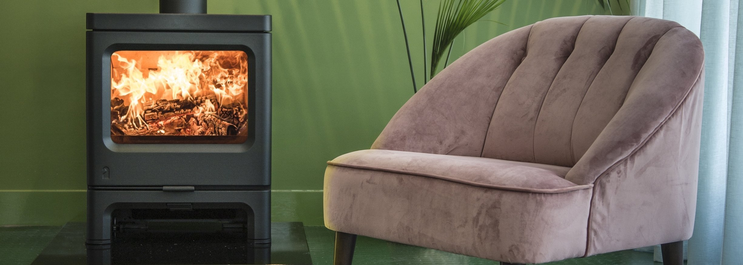 Charnwood Stoves Special Offer