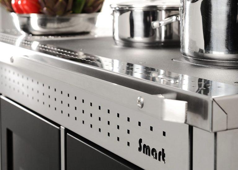 klover smart 120 detail