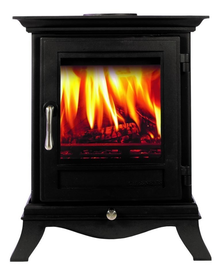 Chesney Beaumont 4 Wood Burning Stove