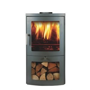 Jotul F 100 - Multi-Fuel, Stoves, Wood Burning Stoves - West Country