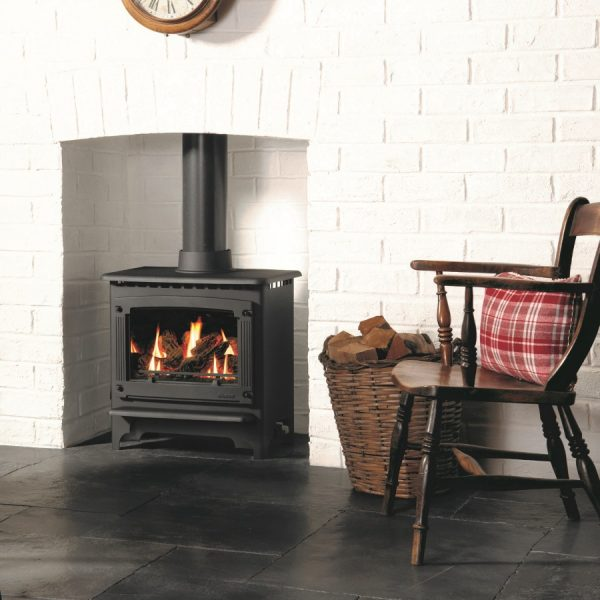 Gazco Marlborough Gas Stove Medium