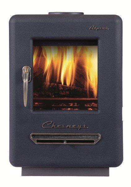 Chesney Alpine 4 Series