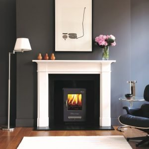 Chesney Alpine Wood Burning Stove