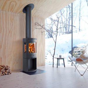 Jotul F135 Wood Burning Stove