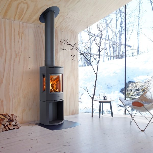 Jotul F135 Wood Burning Stove
