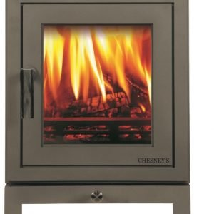 Chesney Shoreditch 4 Wood Burning Stove