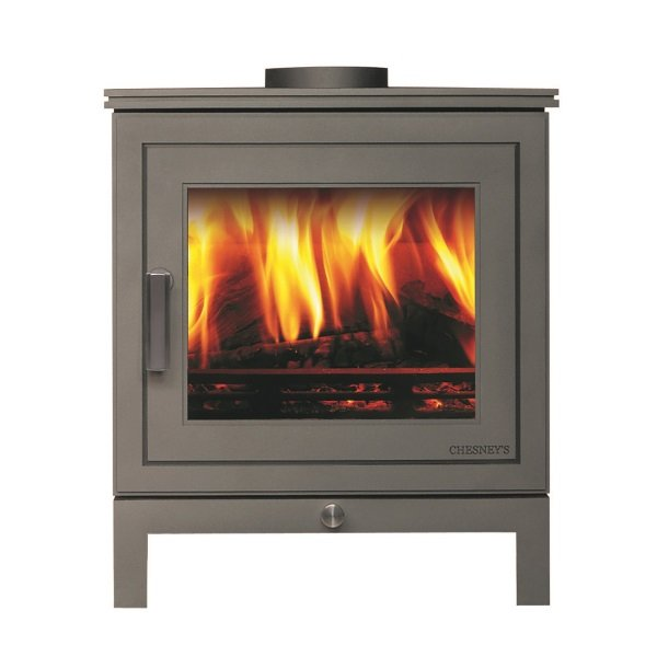 Shoreditch 5 Series Wood Burner