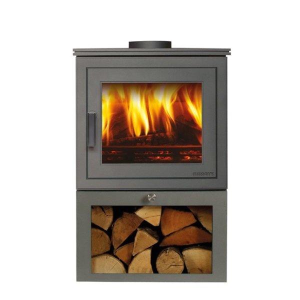 Shoreditch LS 5 Series Wood Burner