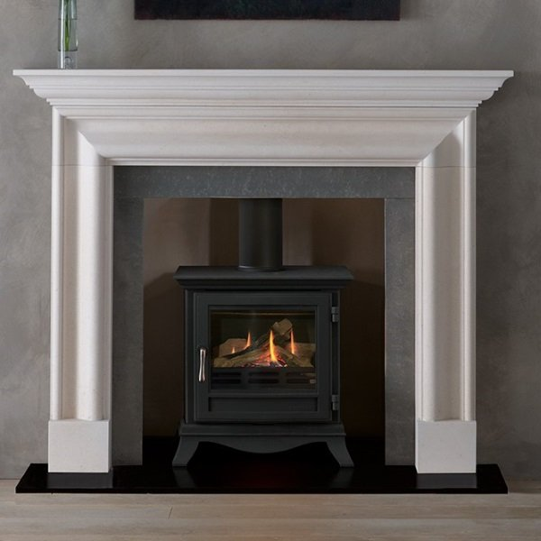 Chesneys Beaumont Gas Stove