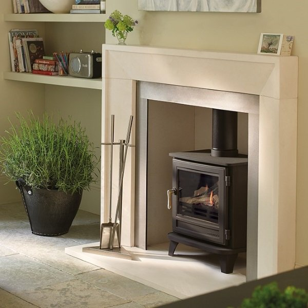 Chesney Salisbury Gas Stove