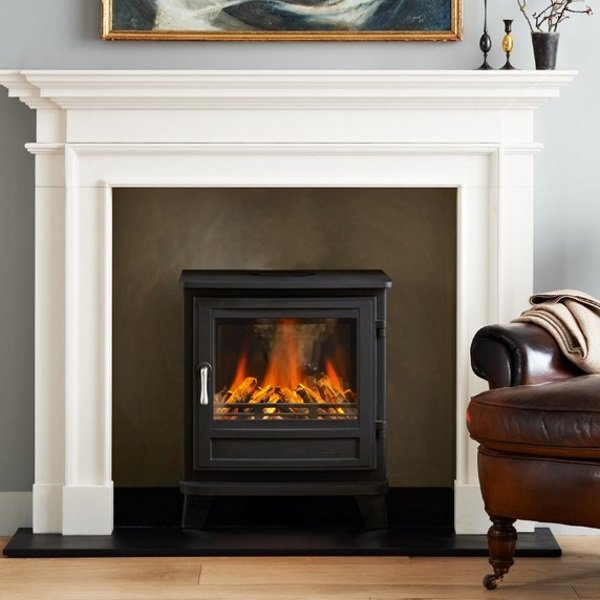 Salisbury Electric Stove