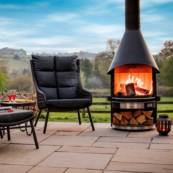 Girse outdoor Fire
