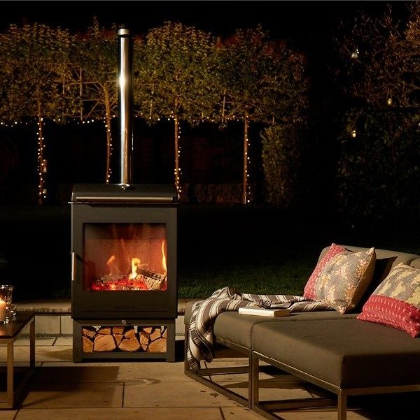 Bbq S Firepits Outdoor Fires West Country Stoves