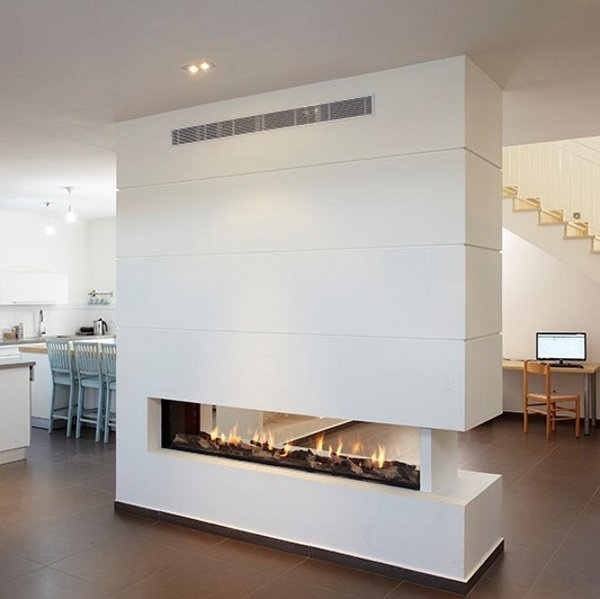 Ortal Gas Fires