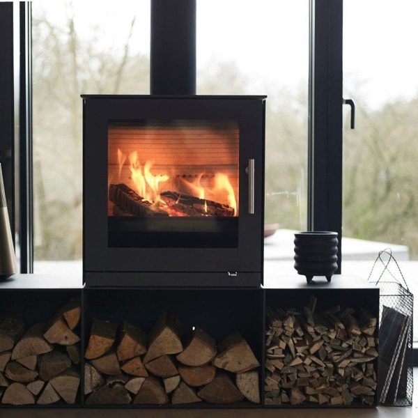 Rais Q Tee 2 - West Country Stoves