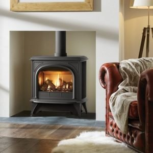 Huntingdon 40 Gas Stove Gazco