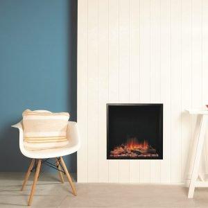 eReflex 55R Electric Fire