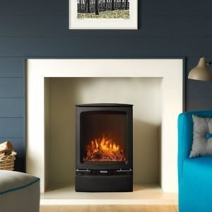 Vogue Midi Electric Stove