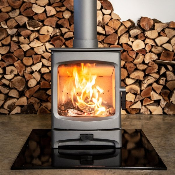 Charnwood Aire 5 - West Country Stoves