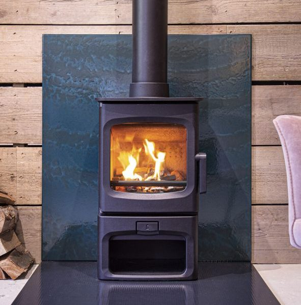 Aire 3 wood burning stove