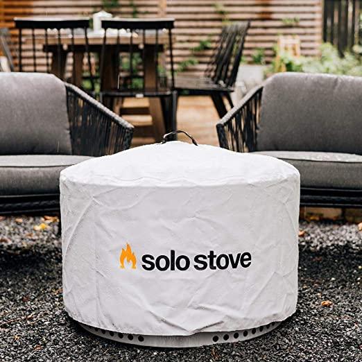 Solo Stove Yukon Shelter